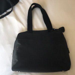 Vintage authentic Prada handbag